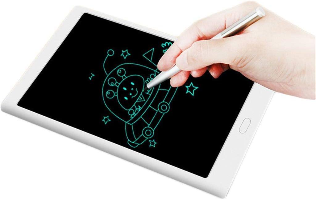 JUZXAAP Charging Treasure Tablet Multi-Function Wireless Fast Charging Mobile Power LCD LCD Tablet