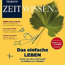 ZeitWissen April / Mai 2015