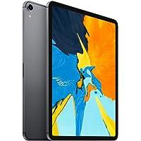 Apple iPadPro (11pulgadas y 64GB con Wi-Fi +Cellular) - Gris espacial