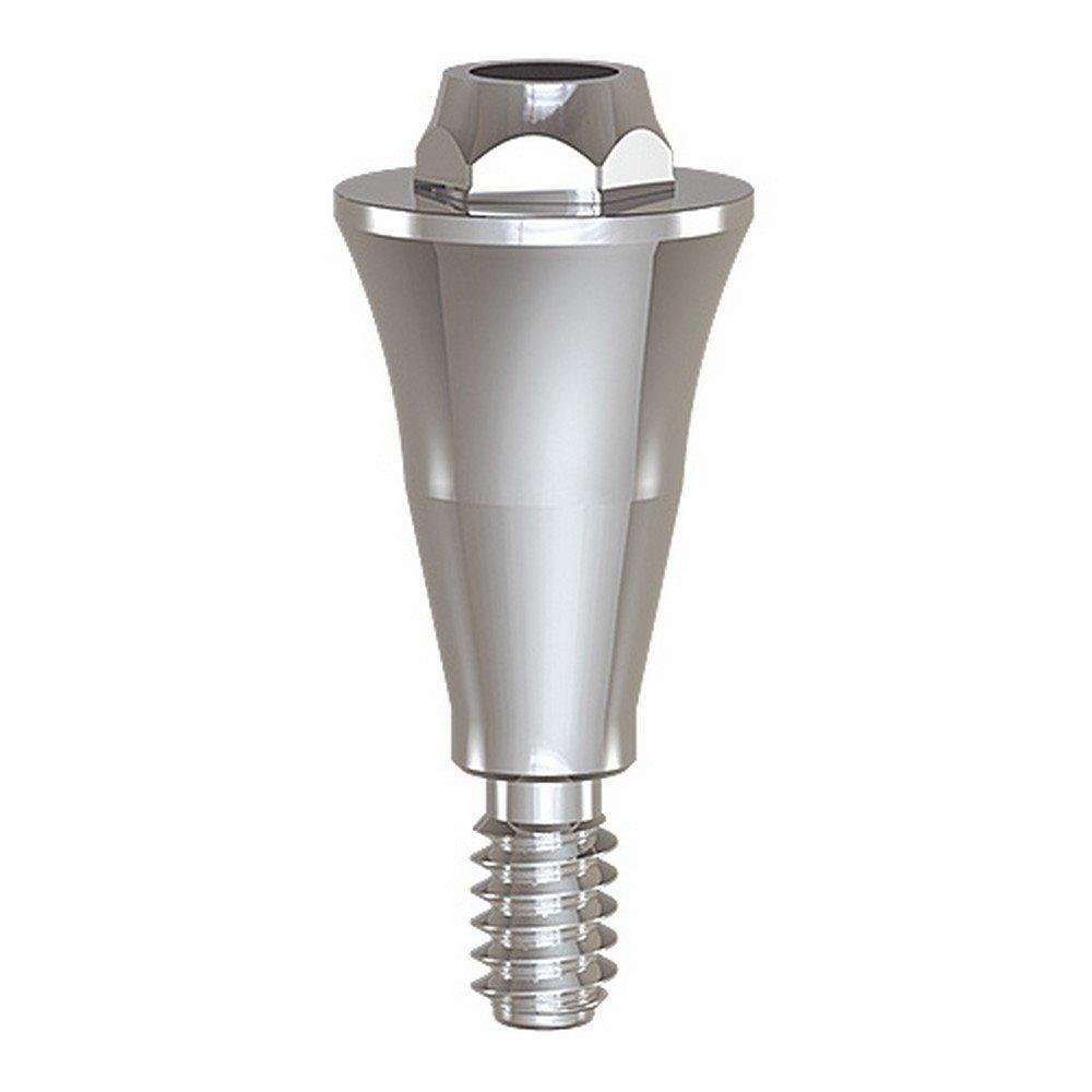Paltop 43-72043 Conical 3 mm Single Unit Abutment