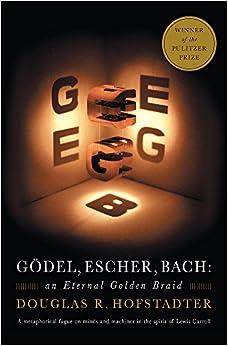 Godel, Escher, Bach: An Eternal Golden Braid - 8601300280295 por Douglas Hofstadter epub