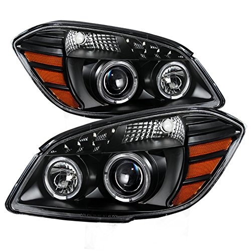halo headlights chevy cobalt - 7