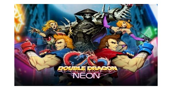 double dragon neon pc game free download