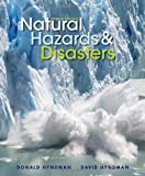 Natural Hazards and Disasters 4th Edition