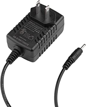 5V 2A USB Charger Cable for 7/'/' Inch Tablet Fuhu NABI NABI 2 NV7A