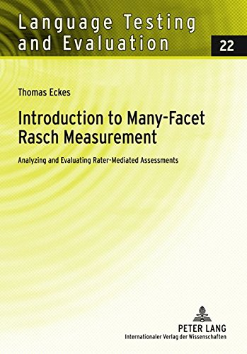 applying the rasch model fundamental measurement in the human sciences third edition