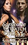 img - for Someone To Watch Over Me book / textbook / text book