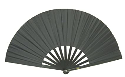 3dad44b5d Image Unavailable. Image not available for. Color: Black Performance Folding  Fan ...