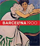 img - for Barcelona 1900 book / textbook / text book