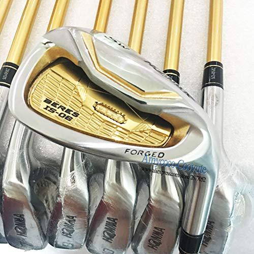 HDPP Club De Golf Nuevos Palos De Golf para Hombres Juego De ...