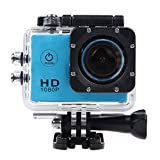 RioRand RS4000 1080P 30fps 12 Mega Pixels H.264 1.5 Inch 170 Wide Angle Lens Outdoor Waterproof Sports Home Security...