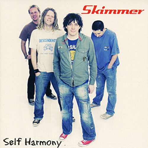 Price comparison product image Skimmer  | Self Harmony  | CD