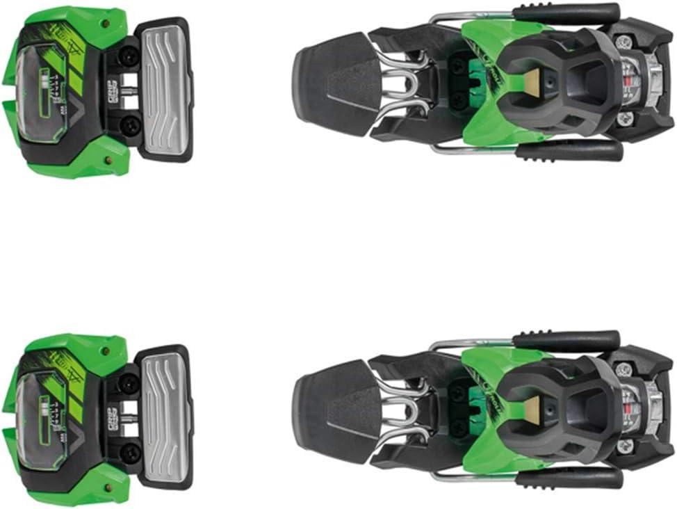 Tyrolia Attack2 11 GW Ski Bindings