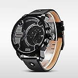 Relojes-de-Hombre-Luxury-Brand-Quartz-Watches-Sports-Military-De-Hombre-Para-Caballero