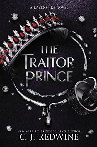 The Traitor Prince (Ravenspire Book 3)