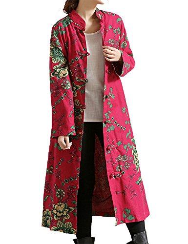 Linen Womens Jacket - 8