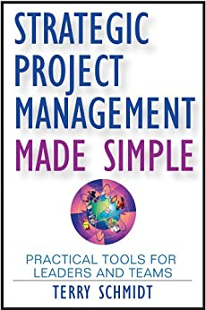 Best books to learn project management