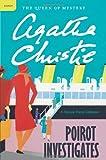 Poirot Investigates, Agatha Christie, 0062074008