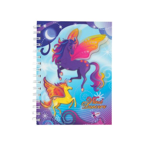 Breyer Horses Wind Dancers Journal