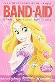 Band-Aid - Children's Adhesive Bandages, Disney Princess, Assorted Sizes 20 ea