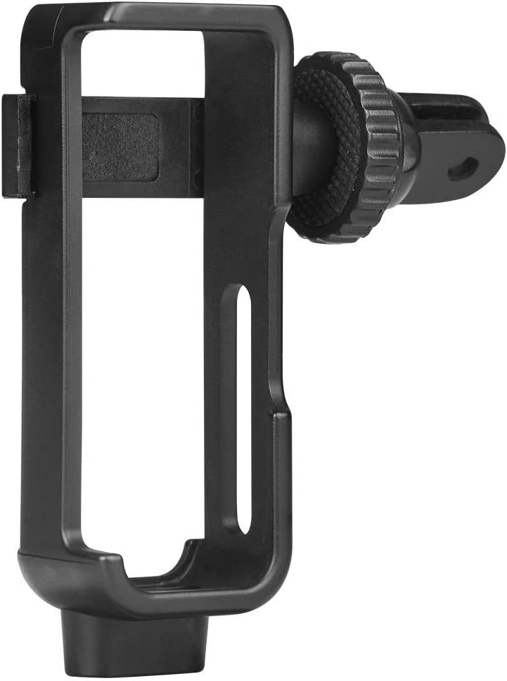 GorNorriss Electronics Gadgets 3 in 1 Tripod Stand Bracket for DJI Osmo Pocket Mount with Tripod Mount Adapter