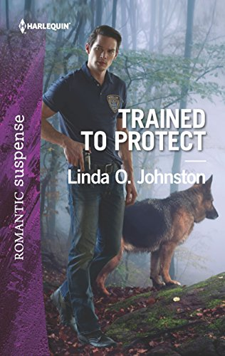 Trained to Protect (K-9 Ranch Rescue)