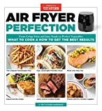 Air Fryer Perfection: From Crispy Fries and Juicy