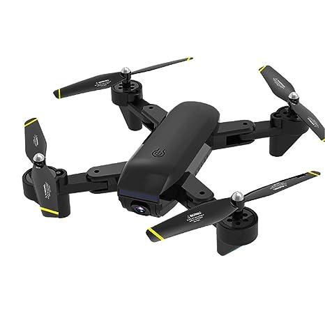 AHangcc Drone FPV RC Drone con Cámara 4K HD WiFi Vídeo En Vivo ...