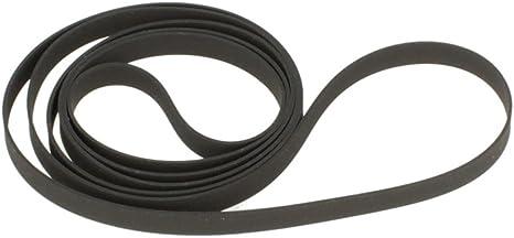 Thakker P-320 belt compatible with Yamaha P-320 Belt Turntable