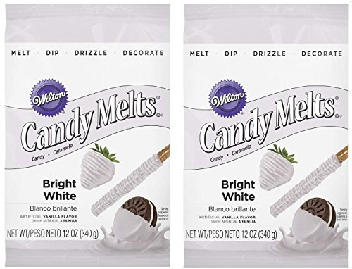 Top recommendation for wilton white candy melts