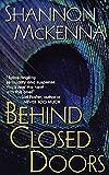 Behind Closed Doors (The Mccloud Series Book 1)