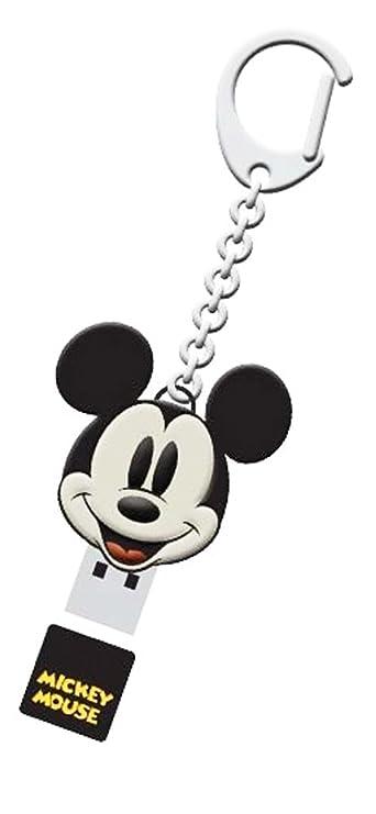 Amazon.com: Mickey Mouse 4 GB USB Flash Drive (19110-od ...