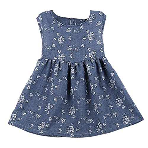 TIFENNY Spring Sleeveless Princess Clothes product image