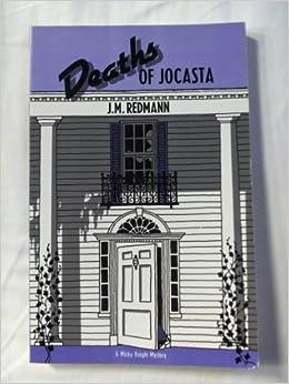 Book Deaths of Jocasta (Micky Knight Mystery)