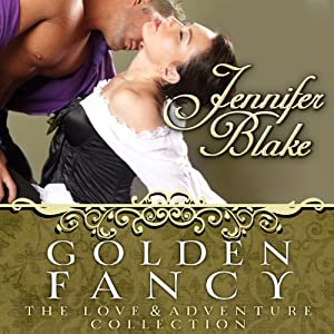 Golden Fancy Audiobook