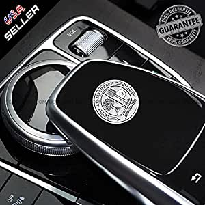 Amazon Com Us85 Mercedes Benz Car 3d Amg Interior Key