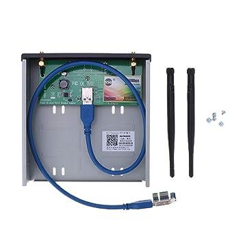 KESOTO Adaptador De Red PCIE, Tarjeta De Ethernet ...