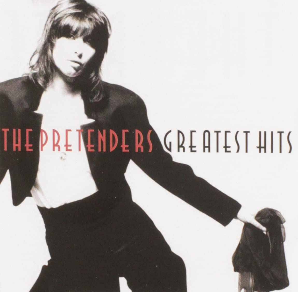 Animer and price revision The Pretenders - Hits Greatest Albuquerque Mall