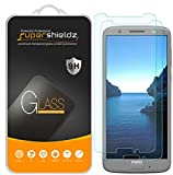 Best Supershieldz Glass Screen Protectors - [2-Pack] Supershieldz for Motorola Moto G6 Tempered Glass Review