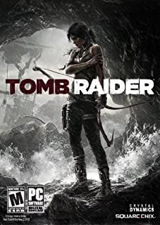 Tomb Raider [Download] (B007VFHGZ4) | Amazon price tracker / tracking, Amazon price history charts, Amazon price watches, Amazon price drop alerts