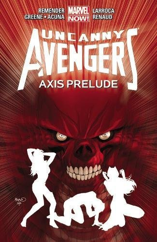 young avengers marvel now - 4