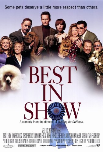 Best in Show Movie Poster - Style A