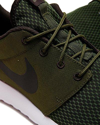 Mesh SE Nike Roshe Mens Trainers One Verdone B00Ivqw