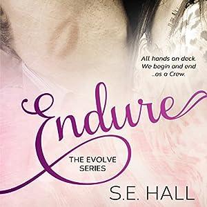 Endure Audiobook