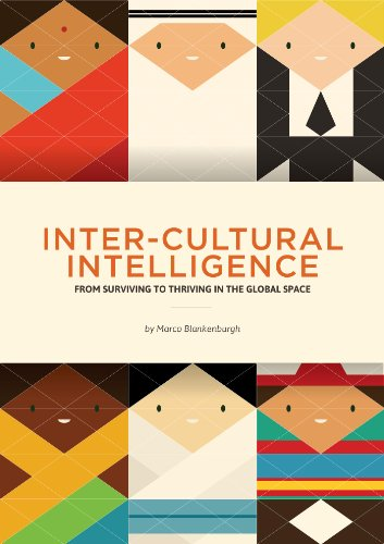 Inter-Cultural Intelligence: From Surviving to Thriving in the Global Space (Examples Of Cultural Intelligence In The Workplace)