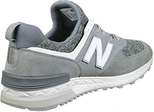 Balance MS574 Bg chaussures Grey New aUPOU