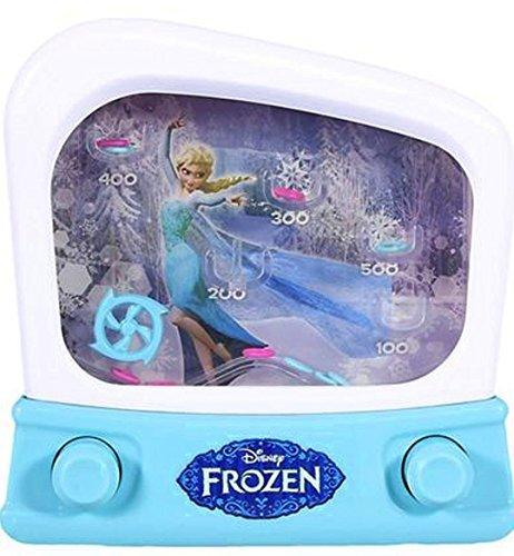 Disney Frozen Water Game  Elsa by Disney