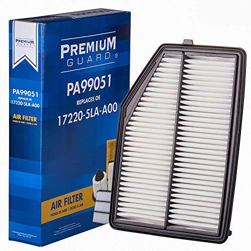 2015 honda crv air filter - 9