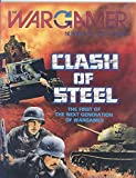img - for The Wargamer Magazine Number 31 1984 (Clash of Steel Compllete Board Game) book / textbook / text book
