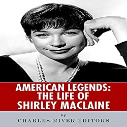 American Legends: The Life of Shirley MacLaine